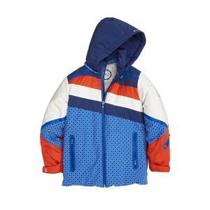 Stefano Ricci Boys' Colorblock Hooded Ski Jacket, Size 10-14