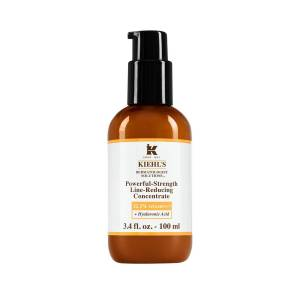 Kiehl's Since Powerful Strength Line Reducing Concentrate, 3.4 oz./100 ml  - Size: female