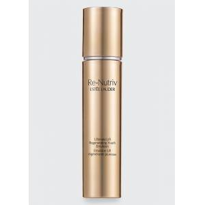 Estee Lauder 2.5 oz. Re-Nutriv Ultimate Lift Regenerating Youth Emulsion  - Size: female