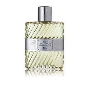 Christian Dior Eau Sauvage Eau de Toilette, 3.4 oz./ 100 mL