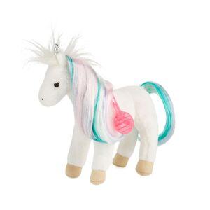 Douglas Jules the Princess Unicorn Plush Toy  - Size: unisex