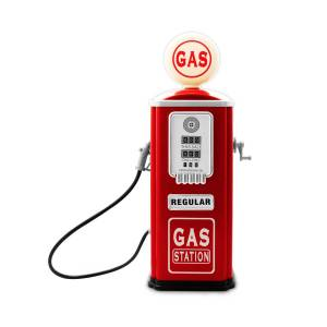 Baghera Gas Station Pump for Toy Cars