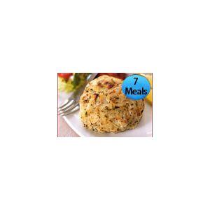 MagicKitchen.com Top Rated Meals Bundle Grande - 4 servings