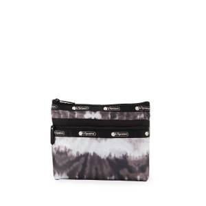 Lesportsac Taylor Small Core Ripstop Cosmetics Bag
