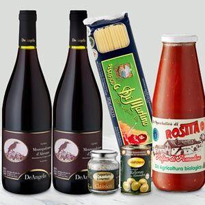 Premium Gourmet Gift Set