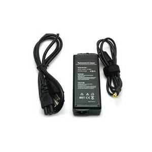 Lenovo AC adapter for IBM laptops 16v, 3.36A, 5.5mm - 2.5mm
