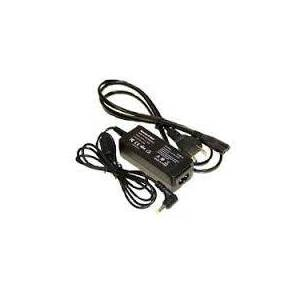 Toshiba AC adapter for Toshiba laptops 19v, 2.1A, 5.5mm - 2.5mm