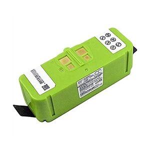 Roomba 640 Battery