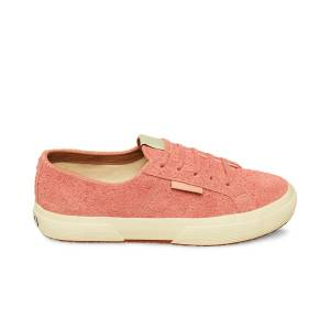 Superga 2750 HAIRYSUEU ROSE