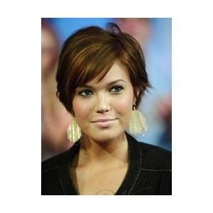 Hot Sale Top Quality Carefree Short Straight Wig 100% Human Hair Makes You More Fascinating