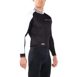 2XU Men's 2XU Thermal Long Sleeve Cycle Jersey