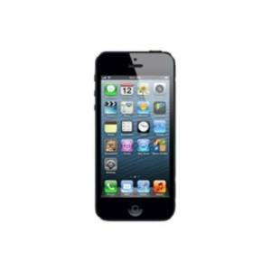 Apple iPhone 5 (AT & T) 16GB - Black MD634LL/A - Good Condition