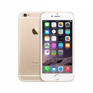 Apple iPhone 6 (Unlocked) 128GB - Gold MG4V2LL/A - Very Good Condition