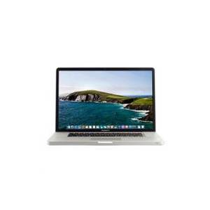Apple Vintage: Apple MacBook Pro 17-inch (Hi-Res Glossy) 2.4GHz Quad-core i7 (Late 2011) MD311LL/A 1 - Excellent Condition