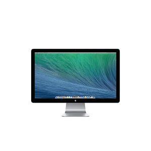 Apple LED Cinema Display (27-inch, Mini DisplayPort) MC007LL/A - Good Condition