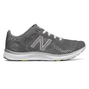 New Balance Women's FuelCore Agility v2 Shoes Grey