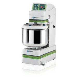 Univex SVE120RB-Spiral Mixer With Removable Bowl (265 lbs Capacity)