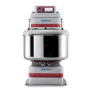 Univex SVE200RB-Spiral Mixer With Removeable Bowl (440 lbs Capacity)