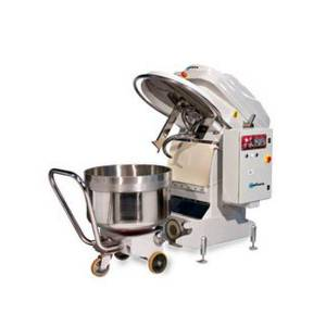 Univex SVE80RB-Spiral Mixer With Removable Bowl (175 lbs Capacity)