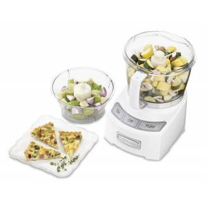 Cuisinart Elite Collection 12-cup Food ProcessorFP-12BCN