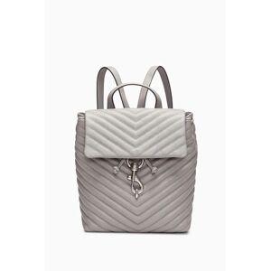 Rebecca Minkoff Edie Flap Backpack  - Size: Female