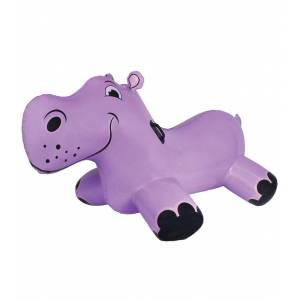 Poolmaster Happy Hippo Rider - Swimoutlet.com