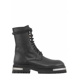 Ann Demeulemeester Smooth Leather Boots