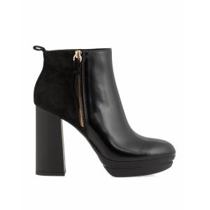 Hogan Ankle Boot With Zip