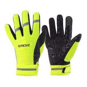 Proviz - Storm Waterproof Cycling Gloves - Large
