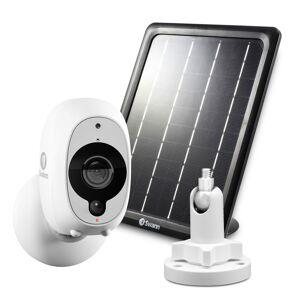 Swann Smart Security Camera Kit: 1080p Full HD Wireless Security.