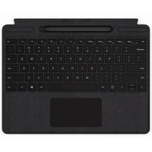 Microsoft Surface Pro X Signature Keyboard with Slim Pen Bundle for Business