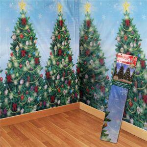 Windy City Novelties Christmas Tree Scene Setter by Windy City Novelties