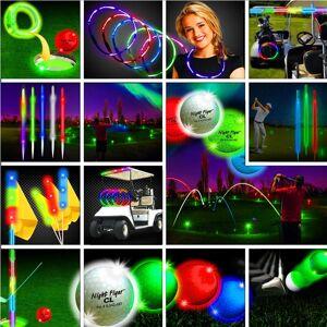 Windy City Novelties Premium 36 Player Night Flyer Tee Off Tournament Package by Windy City Novelties