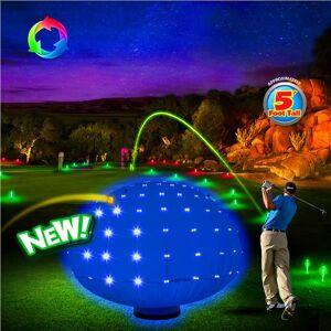 Windy City Novelties Night Golf LED Dome Target by Windy City Novelties