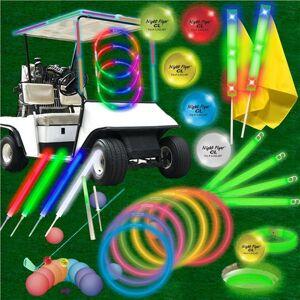 Windy City Novelties Standard 60 Player Night Flyer Tournament Package by Windy City Novelties