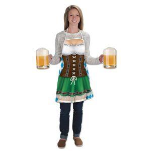 Windy City Novelties Oktoberfest Fraulein Apron by Windy City Novelties