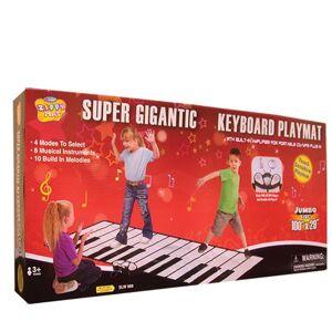 Windy City Novelties Really Big Keyboard Playmat by Windy City Novelties