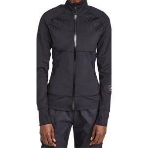 adidas by Stella McCartney Truepurpose Midlayer Jacket  - Black - Size: Medium