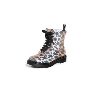 Sergio Rossi Winter Jelly Boots  - Bianco39
