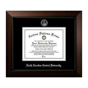 University Frames North Carolina Central University Legacy Diploma Frame  - unisex - black