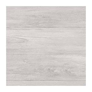 Brewster Gray Wood Plank Peel and Stick Wallpaper  - unisex - Gray