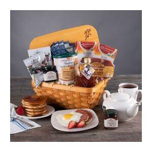 OCM Country Inn Breakfast Gift Basket Care Package  - Size: unisex