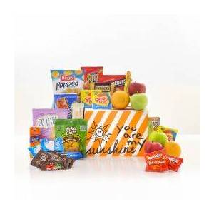 OCM Fruit Pack Care Package