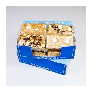 OCM Double Vegan and Gluten Free Rice Krispies Treats™  - Size: unisex