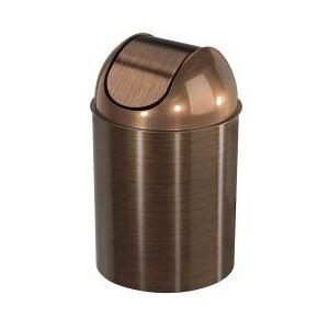 OCM Mezzo Swing-Top Trash Can