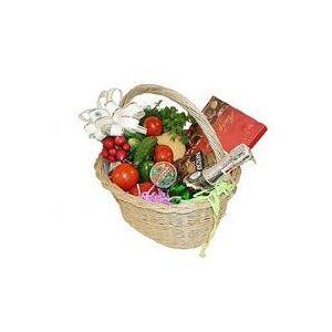 cyber-florist Food basket