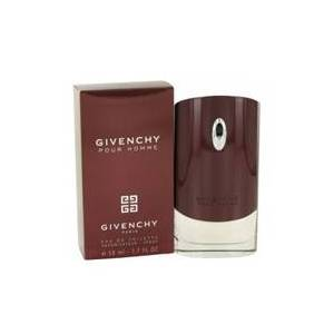 cyber-florist Givenchy Pour Homme (Givenchy)