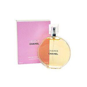 cyber-florist Chance (Chanel)