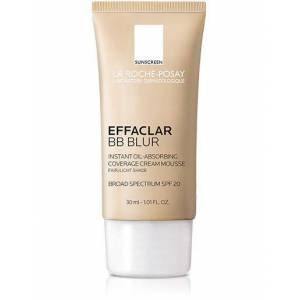 Effaclar BB Cream for Oily Skin