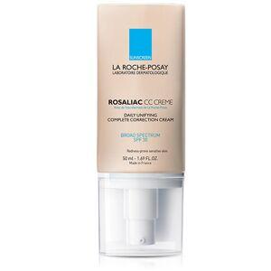 Cc Rosaliac Tinted Moisturizer CC Cream
